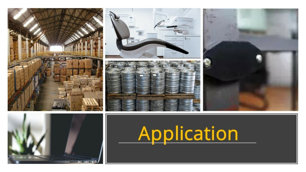 哪些行业在使用RFID防金属标签-HUUANUAN RFID Manufacturer.pptx